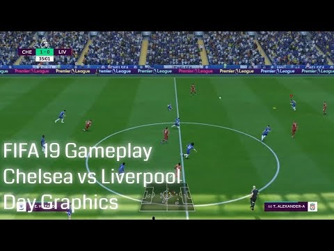 FIFA 19 - Gameplay and Review