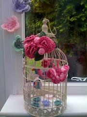 PLEASE VISIT suesfavouritethings.blogspot.com 'Crocheted Butterflies!'.