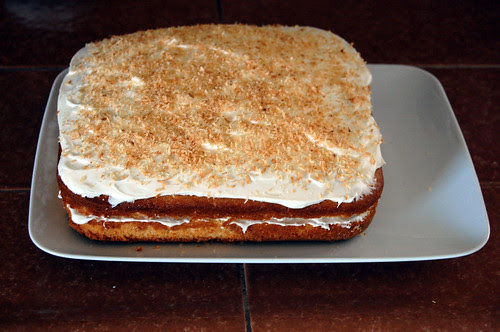 lime coconut cake