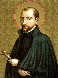IMG ST. JOHN Francis Regis