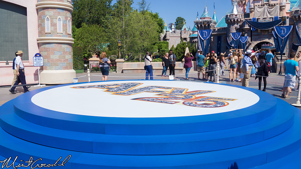Disneyland Resort, Disneyland, Sleeping, Beauty, Castle, America's, Funniest, Home, Videos, AVF, Disneyland60, Diamond