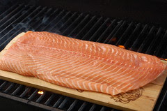 Lovely Pink Salmon
