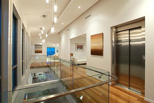 brisbane home6 architecture  architecture modern interior design, interior design, modern house, sea house