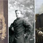 PHOTOS. Voici les portraits de vos ancêtres, combattants de la Grande Guerre