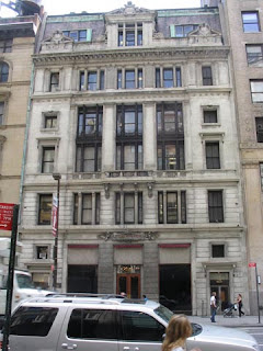Rapaport House - 155 Fifth Avenue - Manhattan - Rabbi Jason Miller's Blog