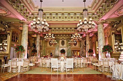 Plan your dream wedding at The Willard. #Wedding #Venue #