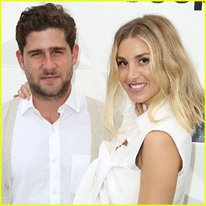 Whitney Port Welcomes Baby Boy with Husband Tim Rosenman - Find Out His Name!
