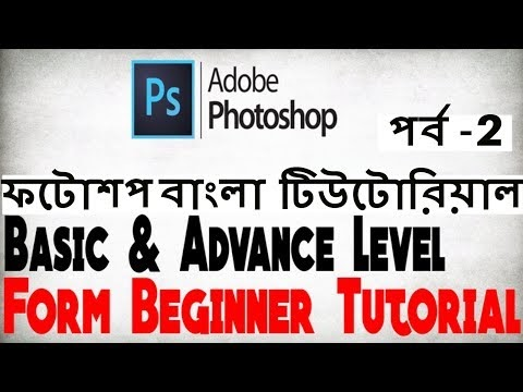 Adobe Photoshop Cs Form Beginner To Advance Level Tutorial