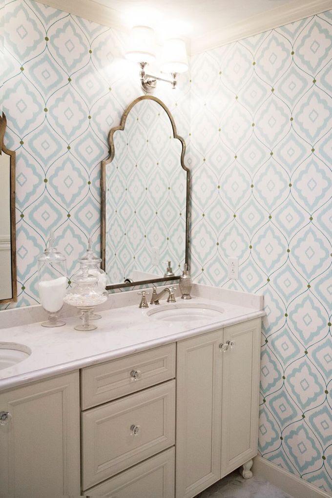 vanity mirror ideas pinterest