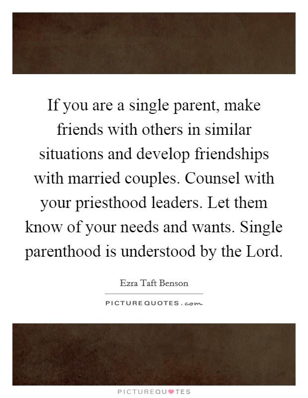 Single Parents Quotes Sayings Single Parents Picture Quotes