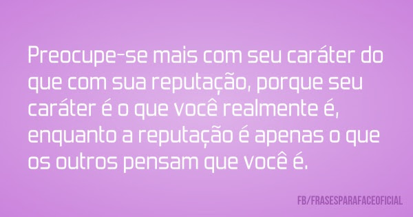 As Frases Mais Belas da Semana