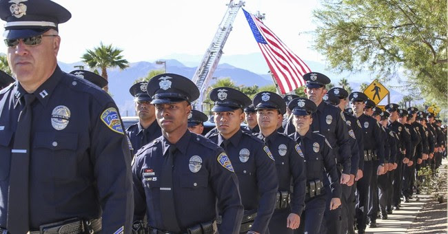 Obama's DOJ Fines Denver Sheriff Department For Not Hiring Non-Citizens