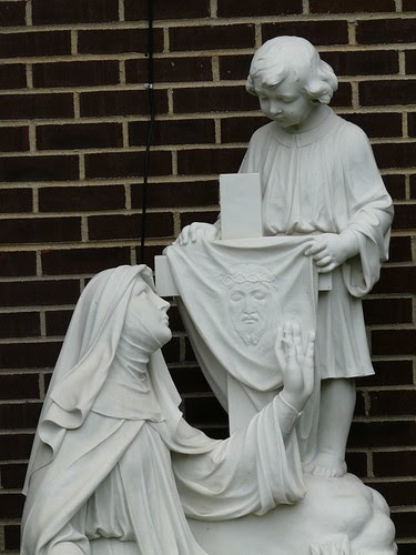 St. Therese and Jesus
