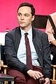 jim parsons introducers young sheldon star iain armitage 04