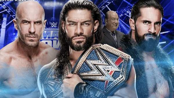 Watch WWE Smackdown Live 5/28/21 May 28th 2021 Online Full Show Free