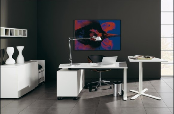 Style  Home Office 9