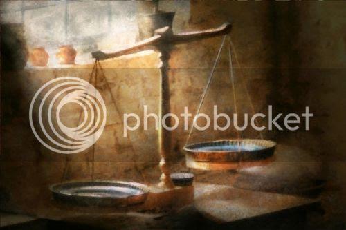 Law balance