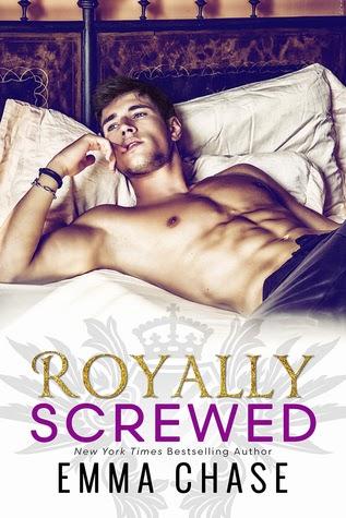 Kitap Yorumu: Royally Screwed | Emma Chase