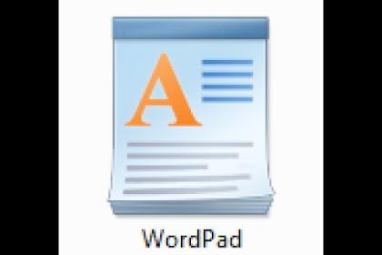 Uses Of Wordpad