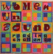 Women Unbound Reading Challenge