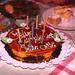 Un cumpleaños especial en Beires