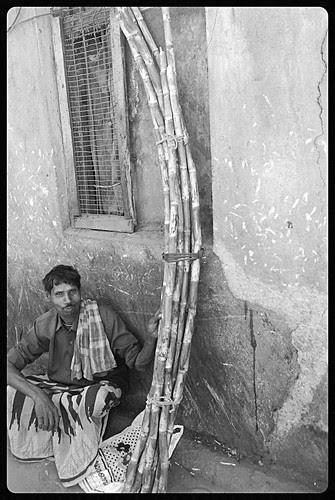 Ganewala Bhaiyya by firoze shakir photographerno1
