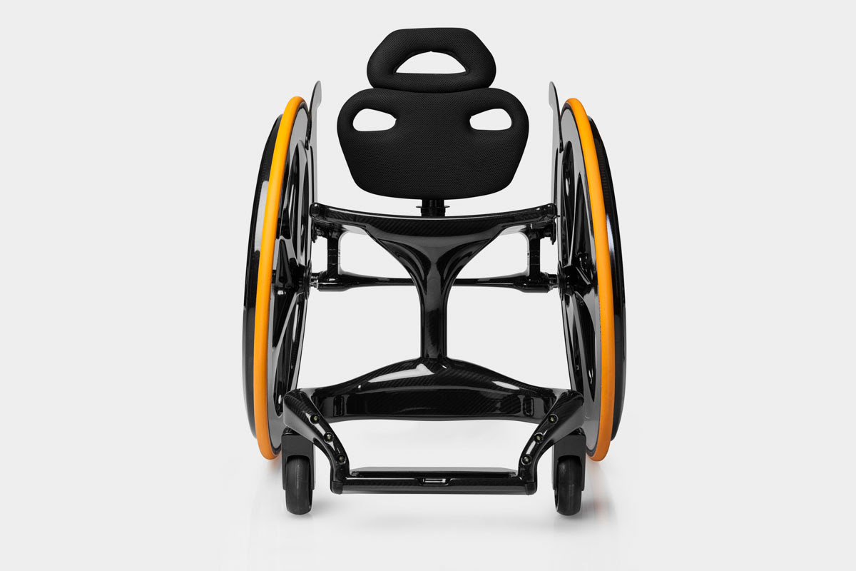 A Wheelchair That Might Disrupt the Industry