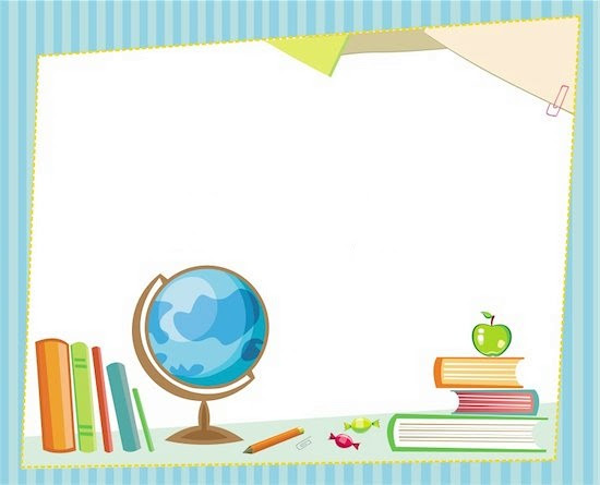 Back To School Clipart Borders And Frames Clip Art Library