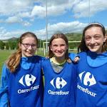 Football - L'U.S Issoire recherche des filles pour lancer une section féminine
