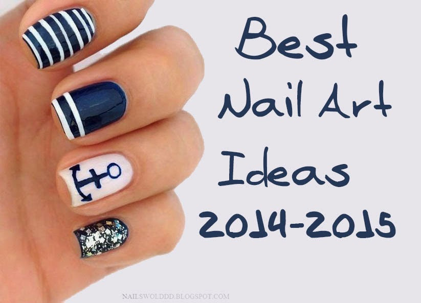 Best Nails Designs 2016 Ucapan Pernikahan
