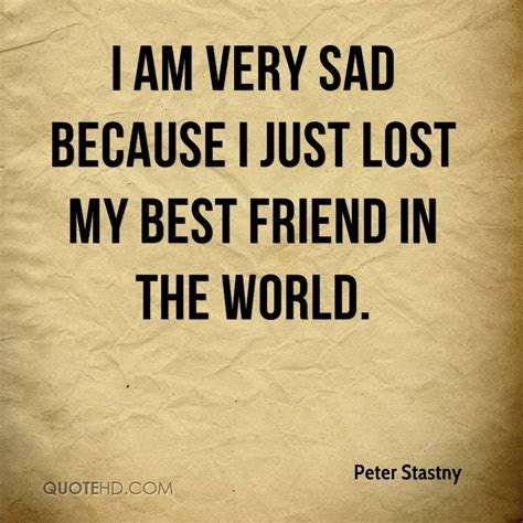 Funny Lost Friendship Quotes