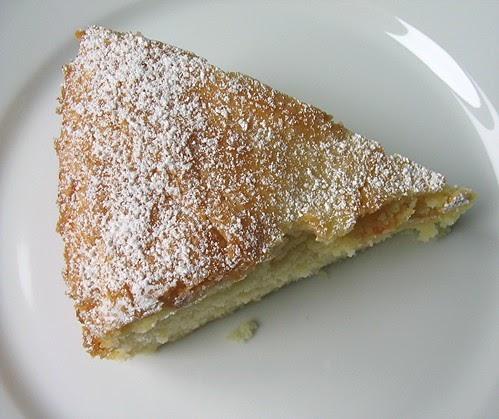Cake Citron G Farine  Sucre