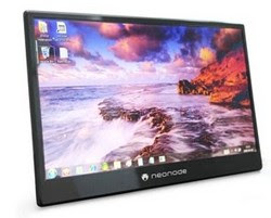 Neonode's zForce Pad multitouch display panel set to rock the world