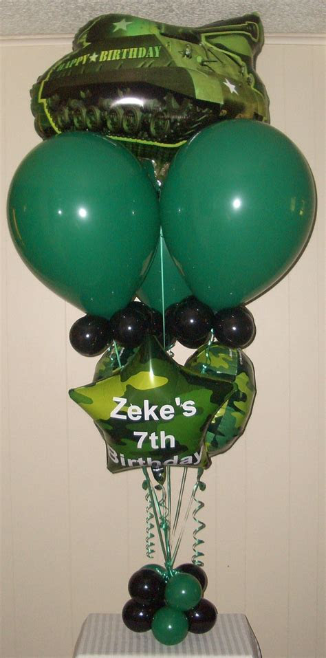Celebrate with Balloons ~ Balloon Bouquet Delivery Tulsa