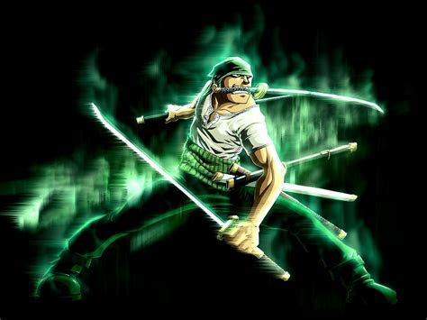 Zoro One Piece Wallpaper   WallpaperSafari
