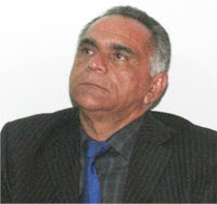 Ex-presidente da Câmara Nezinho Moura