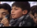 Shamma Se Shamma Jale Noha | Matam | Ishaq Muhammad.