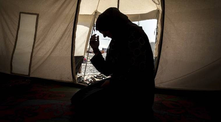 Amnesty: Women, children linked to IS suffer abuses in Iraq