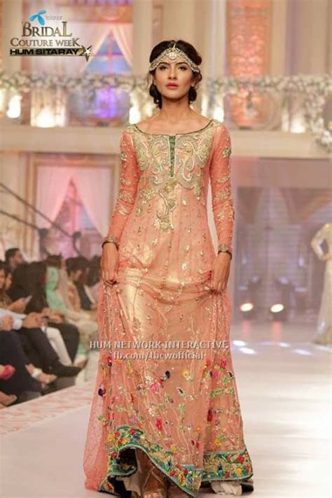 17 Best images about Walima dresses on Pinterest   Manish