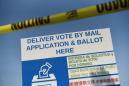 Federal judge blocks Texas order limiting ballot drop-off sites to 1 per county