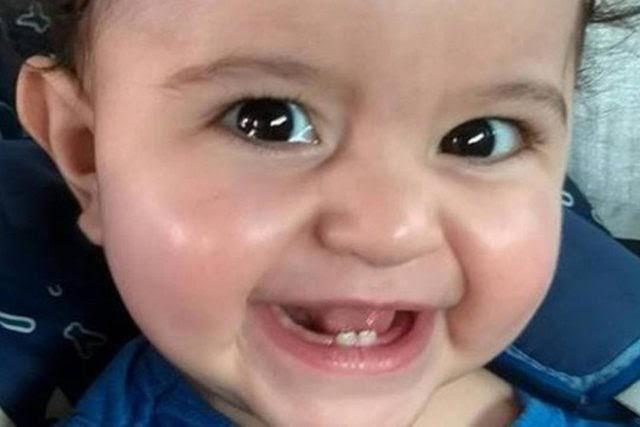 TRISTEZA! Por não aceitar a separação com a mulher, pai tira a vida do filho de dois anos e recorre ao suicídio