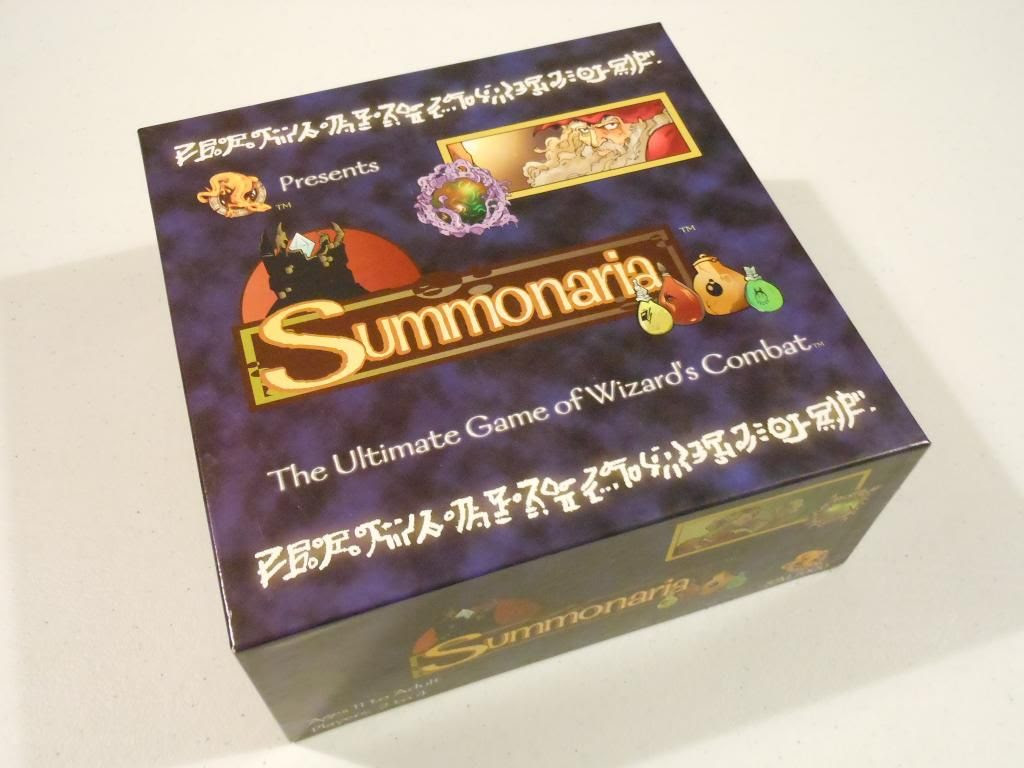 Summonaria