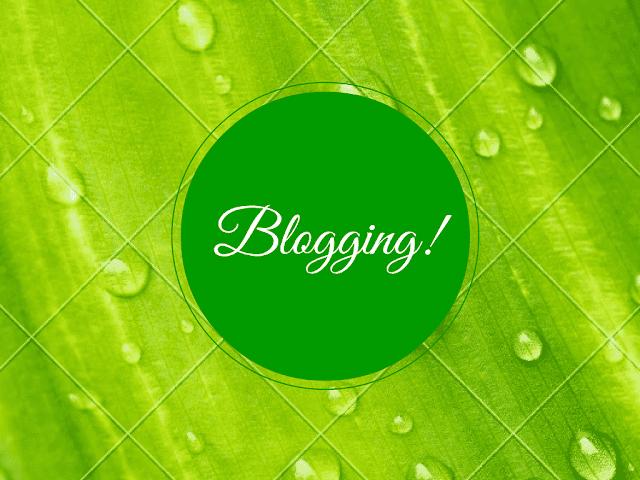 Senarai Blogger Aktif!