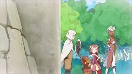 Endro~! - Episodio 1 (reseña) 022