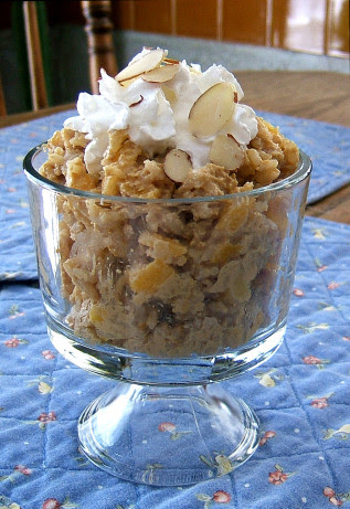 Jasmine Chai Rice Pudding Recipe - Food.com