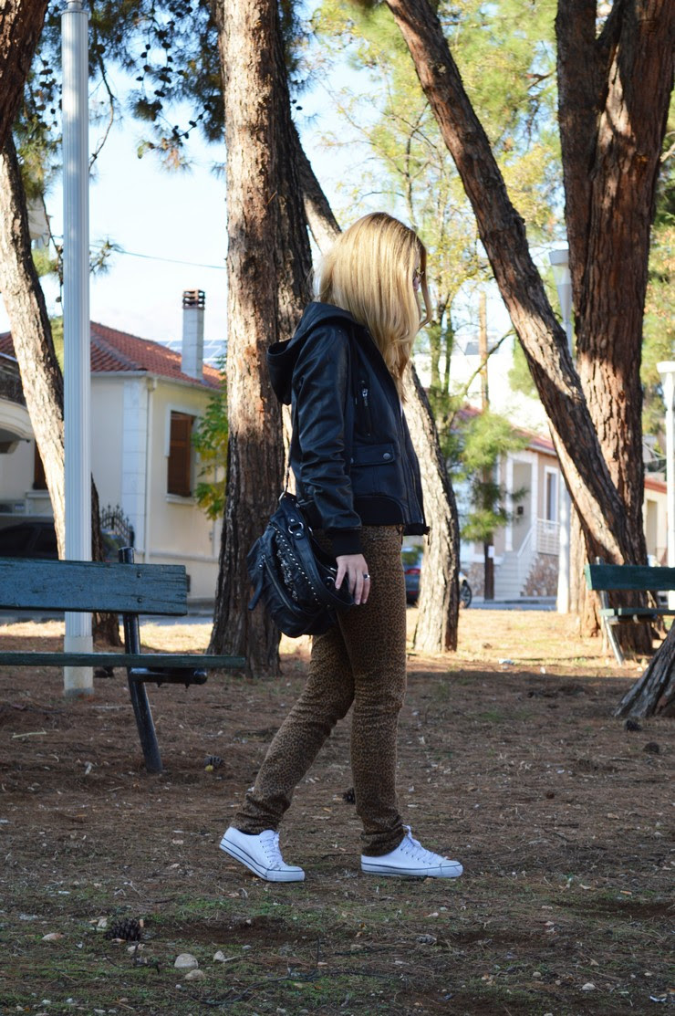 leopard jeans12