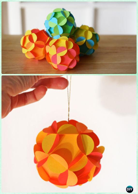 Craft Ideas Paper