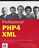 You'd be correct in guessing that there isn't a book out on PHP 5 and XML... thus, we'll revert to version 4 in this link! Whickety whack!