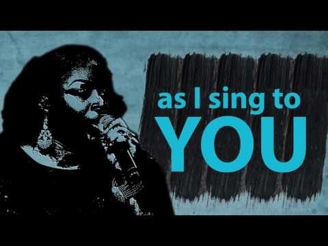Sinach - My Everything lyrics
