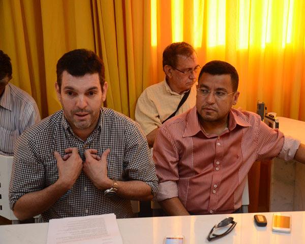 Eliel Tavares foi uma indicação de Padang para compor a diretoria